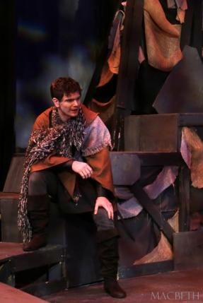 Banquo