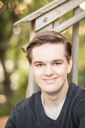 Evan Davis Senior Picture-3